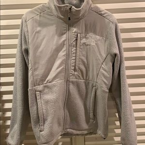 North face size medium one flaw